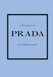 Little Book of Prada | Laia Farran Graves