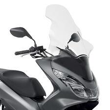 Honda pcx 125 de 2014 a 17 pantalla KAPPA, parabrisas, Touring Parabrisas (D1130ST)