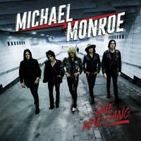 Michael Monroe - One Man Gang [CD] Sent Sameday*