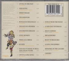 Jethro Tull - The Very Best Of  (CD/NEU/OVP in Folie)