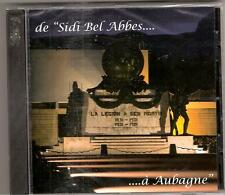 DE  SIDI-BEL-ABBES  A  AUBAGNE      LEGION  ETRANGERE    CONCERT  COMOEDIA  2012