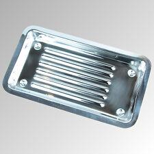 Zahnärztliches Instrumenten Tablett 19x10x1,5cm