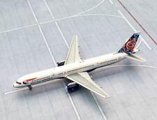 NG model 1/400 British Airways Boeing 757-200 G-BIKB Chelsea Rose miniature
