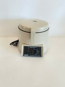 UNICO Micro Hematocrit Centrifuge Model C-MH30 With Rotor With Warranty