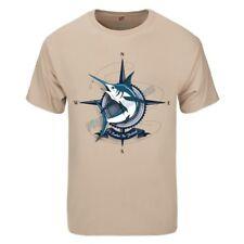I'd Rather Be Fishing T-shirt Hanes® Tagless® ink printed short sleeve T-shirts