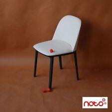 Vitra Softshell Side Chair - Stuhl - Küchenstuhl - Reed sand - Designermöbel