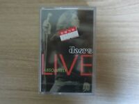 The Doors - Absolutely Live Korea Factory Sealed Cassette Tape BRAND NEW