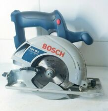 Bosch GKS 18V Cordless Circular Saw - Body only WORKING GREAT