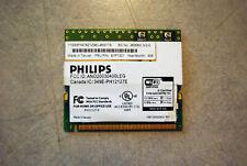 Philips/Lenovo 91P7301 Ph12127-E 802.11 a/b/g laptop WiFi card