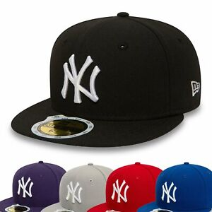 New Era 59Fifty Fitted KIDS Cap - New York Yankees