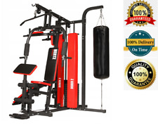 Solid Atlas, Hertz BOXER 4-Stations Gym High Product Quality