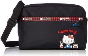 LeSportsac Hello Kitty Favorites Exclusive Daniella Crossbody Bag, Free Ship NWT