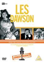 Nuovo Commedia Heroes - Les Dawson DVD