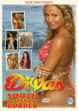 WWE: Divas South of the Border DVD (2004) Lita