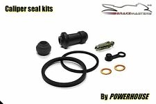 Suzuki VL 125 Intruder 99-07 front brake caliper seal repair kit 1999 2000 2001