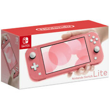 ⭐NEW Nintendo Switch Lite Handheld Console - PICK COLOR⭐