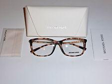 New Vivianna ll Michael Kors Eyeglasses MK4030 3162 Pink Tortoise MK-4030 54mm