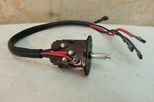 NOS GENUINE OPEL CUT OUT SAFETY SWITCH Rekord Commodore # 2887836