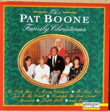 Pat Boone - Family Christmas - CD