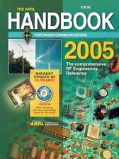The ARRL Handbook for Radio Communications 2005: 82nd Edition (ARRL-ExLibrary