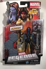 """Marvel Legends 6"""" Mystique X-Mutants Epic Heroes X-Men"""