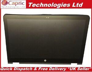 """HP Envy X360 15-ar052sa 15-ar Series 15.6"""" Touch Screen Digitizer FHD LCD Panel"""