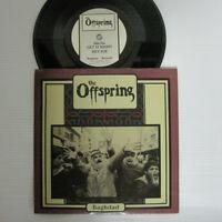 "OFFSPRING - Baghdad 7"" EP 1991 US ORIG NEM-038 RANCID GREEN DAY LAGWAGON NOFX LP"