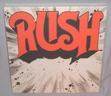 LP RUSH Rediscovered BOX SET NEW MINT SEALED LIMITED