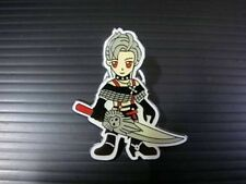 Final Fantasy X-2 PAINE Anime Pin