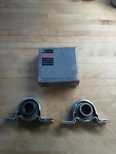 NOS  FYH SBPP-204-12KG5 BEARING selling set  of 2 new never used