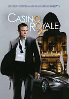 Casino Royale (DVD Bilingual) Free Shipping in Canada