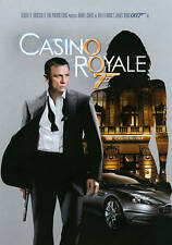 Casino Royale (DVD, 2013) NEW Factory Sealed