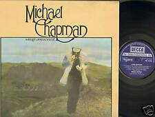 MICHAEL CHAPMAN SAVAGE AMUSEMENT Keef Hartley LP NMINT
