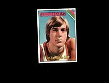 1975 Topps 307 Jan Van Breda Kolff RC NM #D901705