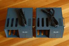 BAE Audio 3LB / Three Slot 500 Series Desktop Lunchbox   Excellent!
