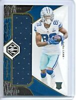2020 PANINI LIMITED CeeDee LAMB ROOKIE PHENOMS JERSEY /199 DALLAS COWBOYS