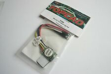 Topcad Ex Thin High Performance Speed Controller For Kyosho Mini-Z MiniZ - TC252