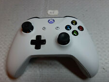 Official Microsoft Xbox One S 1708 White Wireless Controller.48