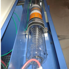 40W Laser Tube Water Cool 70CM For CO2 Engraving Cutting Engraver Machine10600NM