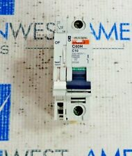 MERLIN GERIN MULTI9  C60H CIRCUIT BREAKER 230/400V~ C10 26924