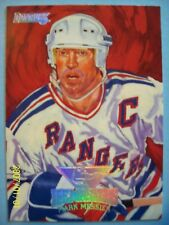 """1994-95 Donruss """"Ice Masters""""  # 7 of 10 Mark Messier!"""