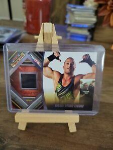 2010 TRISTAR TNA The New Era Memorabilia /199 Rob Van Dam #M6