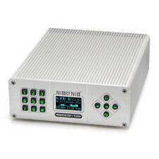 Sans fil 25 W Broadcast PLL émetteur FM radio stéréo station OLED écran HOT!!!
