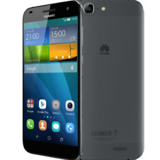 Huawei Ascend G7 - 16GB - Black (Unlocked) Smartphone
