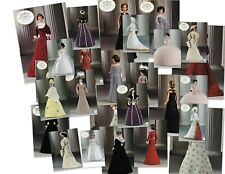 FIRST LADIES OF AMERICA COLLECTION - Annie's Attic - U Pick $3.88 Each