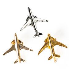 BOEING B777 B787 Badge, Mini Metal Pin Plane Brooch Filght Crew Pilot Souvenir