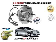 für Jaguar XF alle Modelle 2008- > NEU 1x VORDERRADLAGER mit ABS Sensor OE