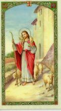 Good Morning God - Laminated Holy Cards. Cards