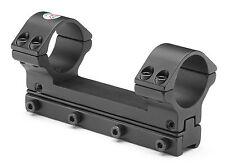 SPORTSMATCH  AOP56 ONE PIECE ADJUSTABLE MOUNT FOR 30mm TUBES FITS 9.5mm - 11.5mm
