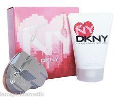 DKNY DONNA KARAN my NY Set Eau de Parfum edp 30ml. BODY LOTION 100ml.
